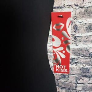 Hot Kiss Dresses - Hot Kiss Stretchy Midi Dress with Mesh Back Size L
